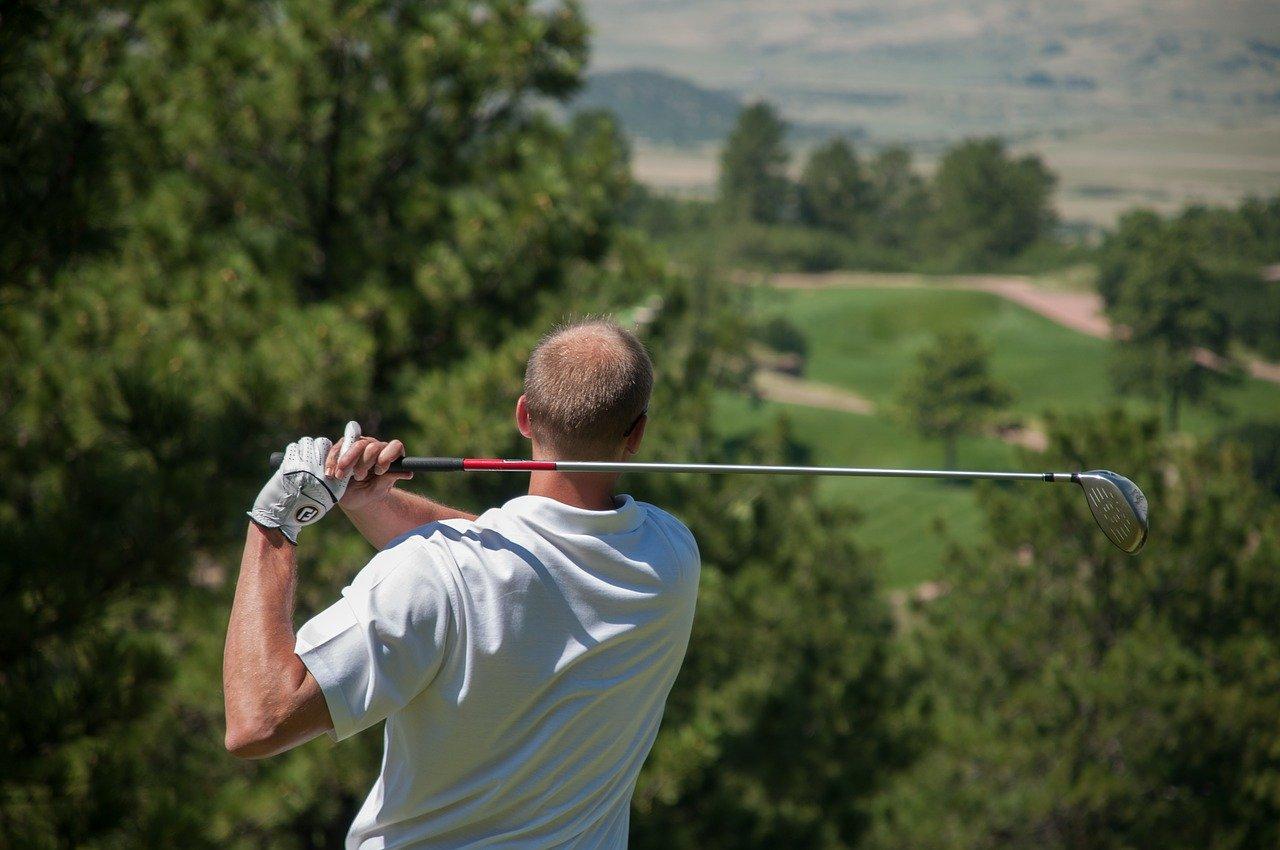 golfing rules
