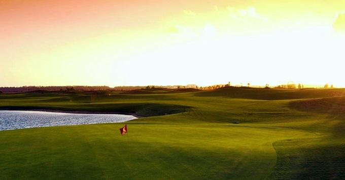 Dom Pedro Victoria Golf Course
