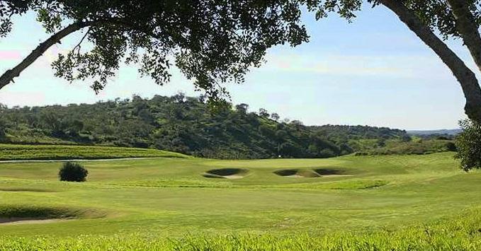 Morgado Golf Course