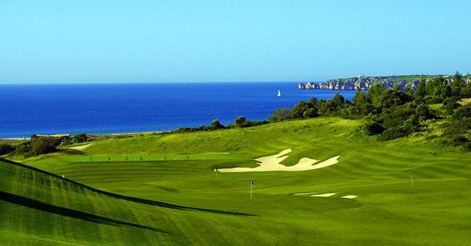 Onyria Palmares Golf Course